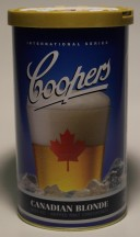 Coopers Canadian Blonde