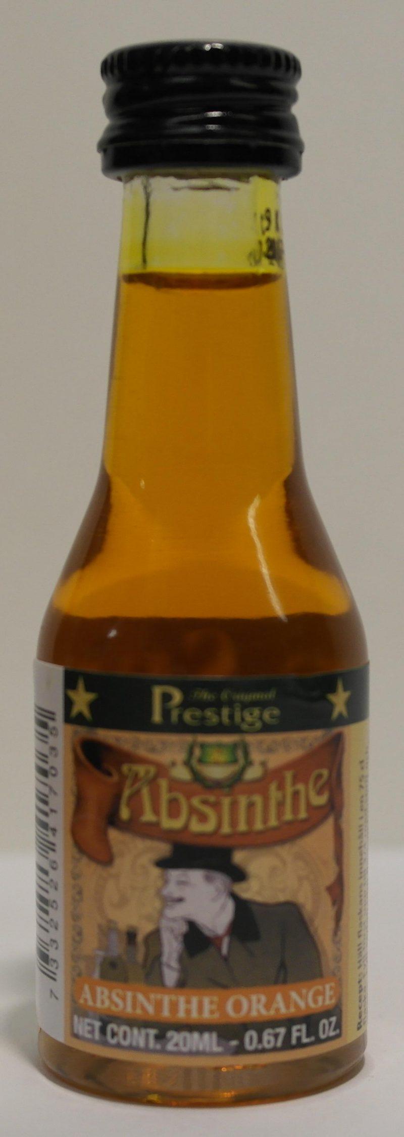 Prestige Absinthe Orange