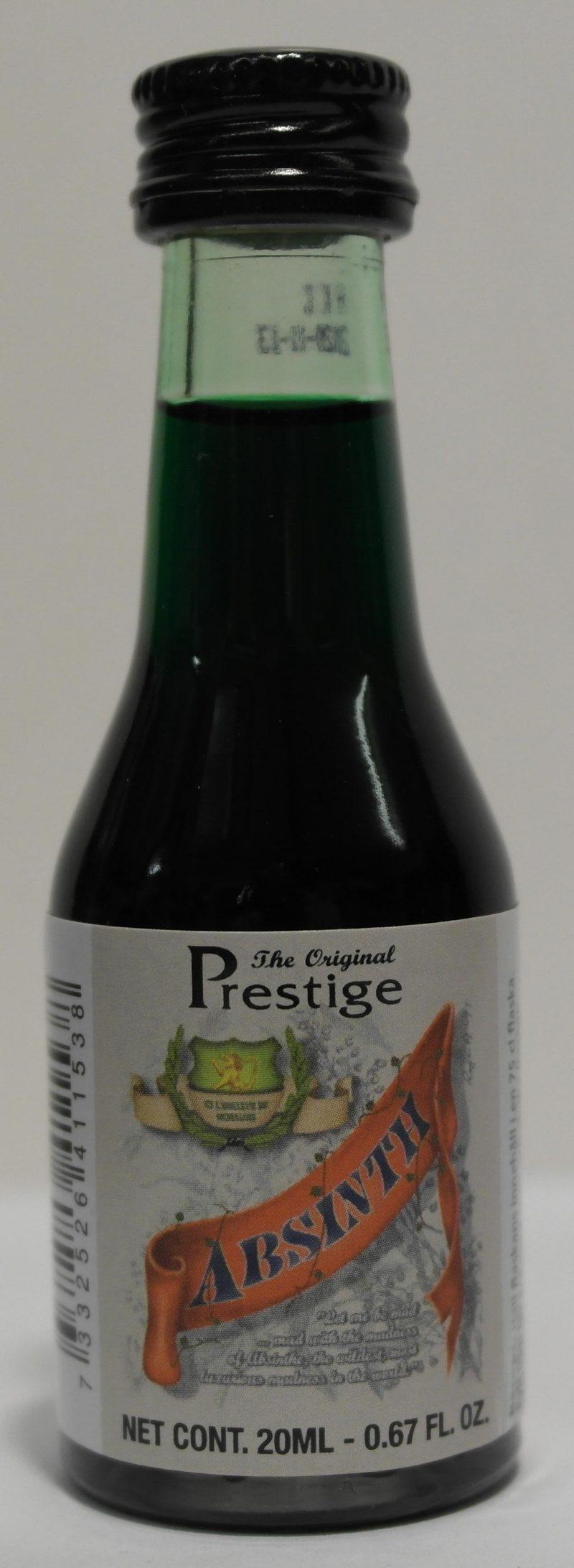 Prestige Absinthe Pro Classic Green