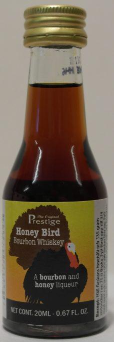 Prestige Honey Bird Bourbon Whisky-Essence