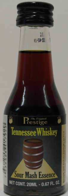 Prestige Tennesse Whiskey Sour Mash Essence