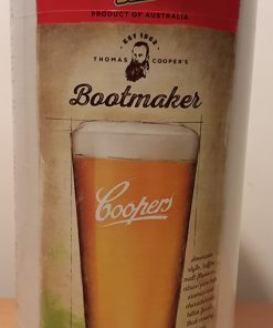 Coopers Bootmakers Pale Ale