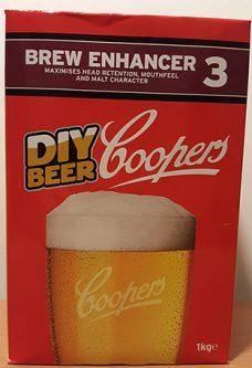 Coopers Brew Enhanger 3