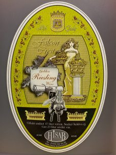 Falcon Crest Golden Riesling