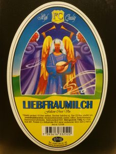 Falcon Crest Liebfraumilch