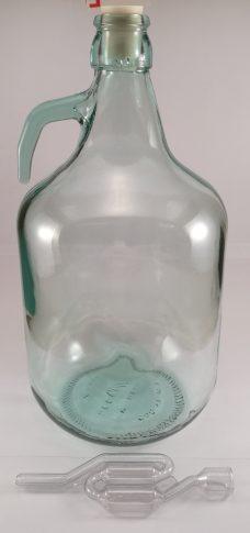 Demijohn 5 liter